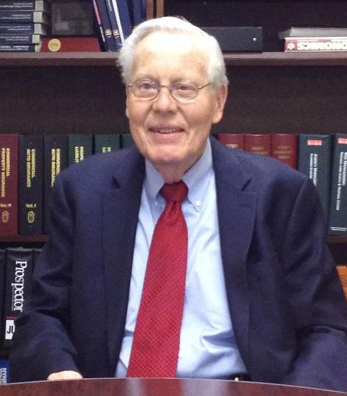 John H. Smith Sr.