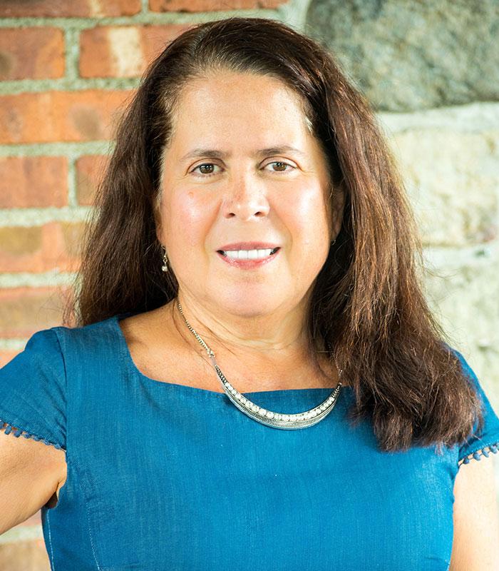 Judy Moreno